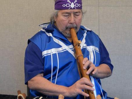 """Original People"" Pop-Up Series to Feature Indigenous Art, Music, Storytelling"
