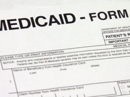 Disability Community Concerned CDPA Program Will Be Impacted By NYS Medicaid Overhaul