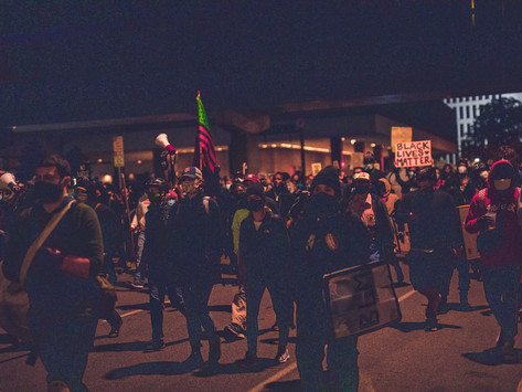 Gallery   Hundreds March in 10th Day of Protests for Daniel Prude