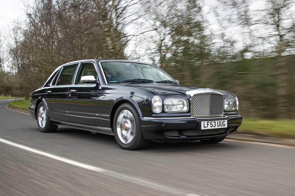 2003 Bentley Arnage RL.jpg