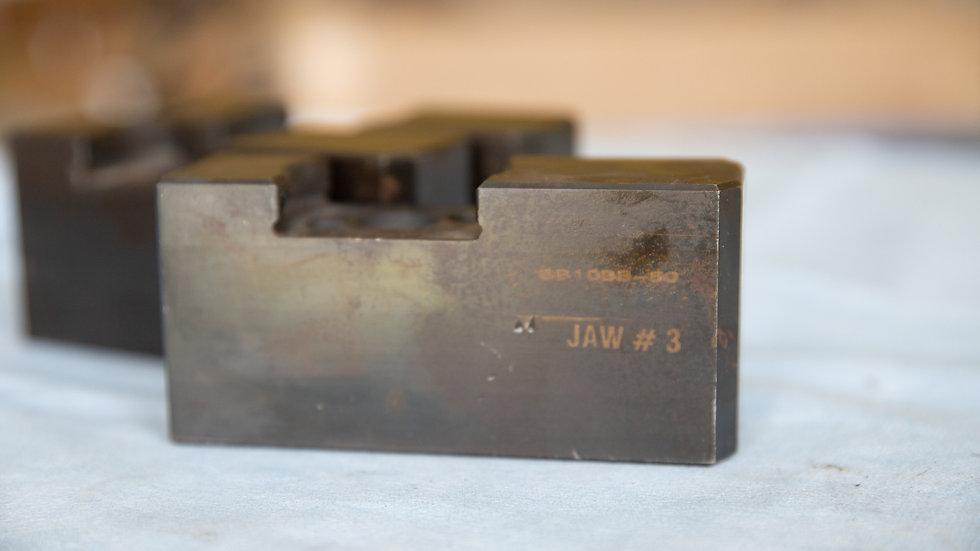 KITAGAWA Soft Jaws SB10BB-060
