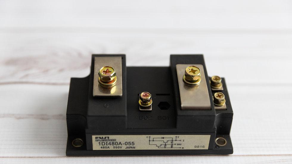 FUJI Power Transistor Module 1DI480A-055