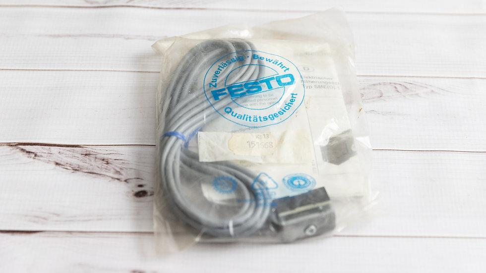 FESTO Electric Proximity Switch SME-1B