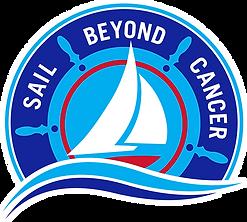 Sail Beyond Cancer's logo