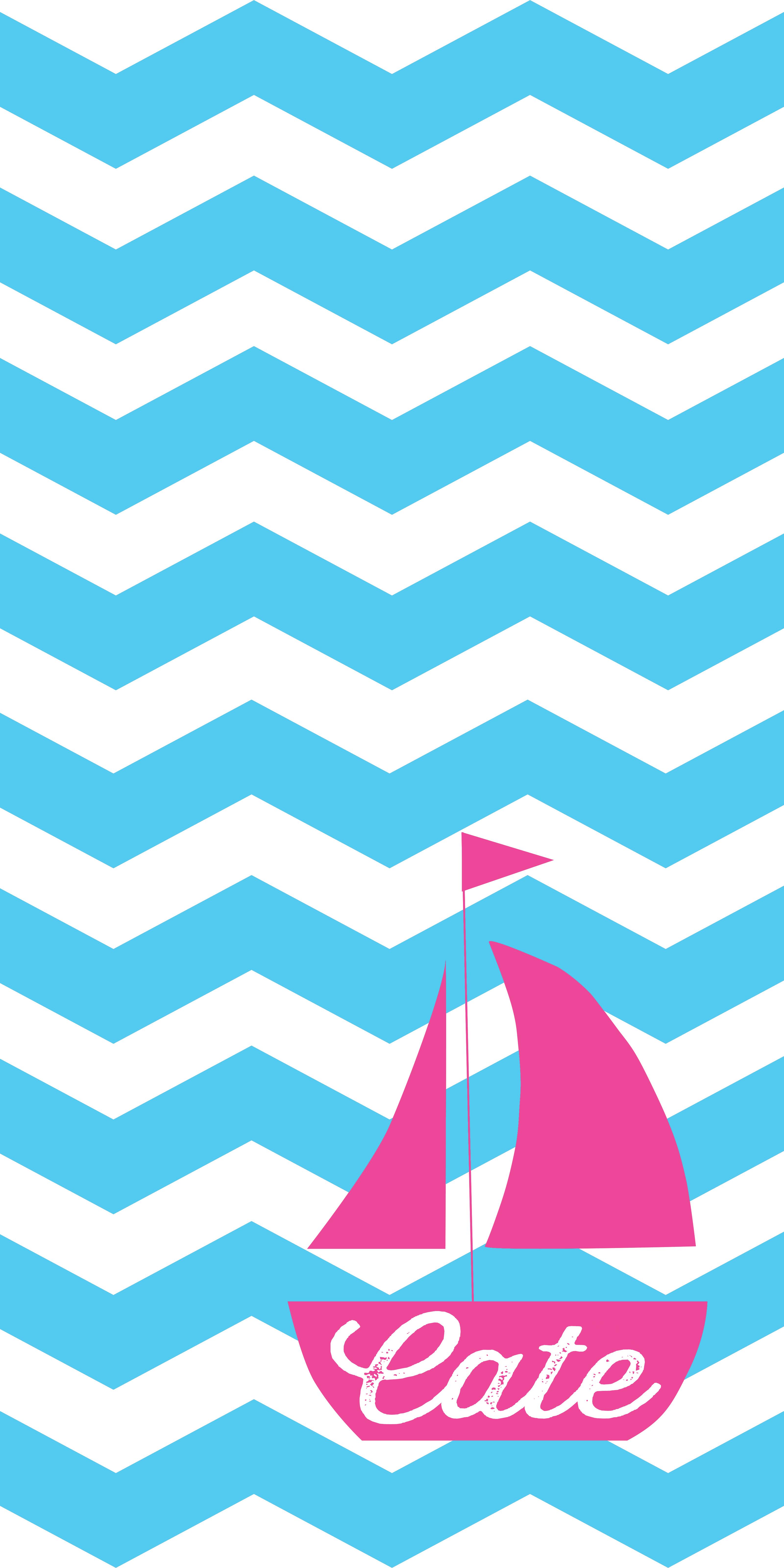 Hot Pink Sailor