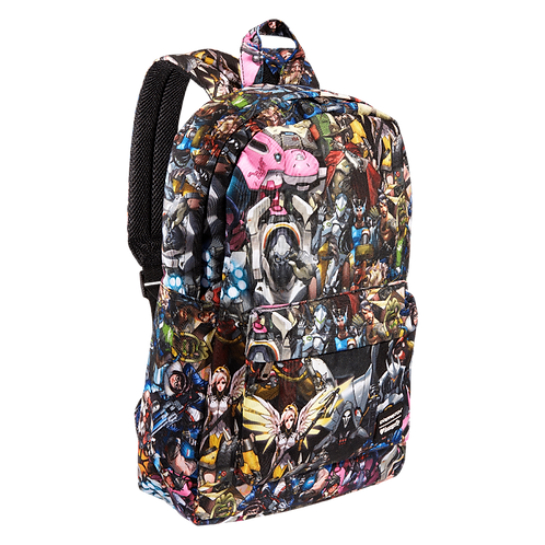 Overwatch x Loungefly Backpack