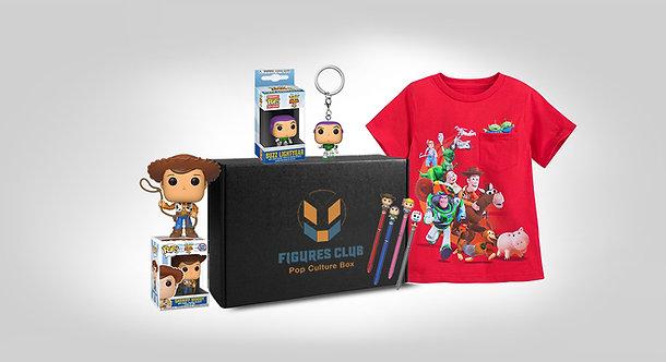 Toy Story 4 Items Bundle