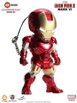 Iron Man 3 - Deluxe Box Set
