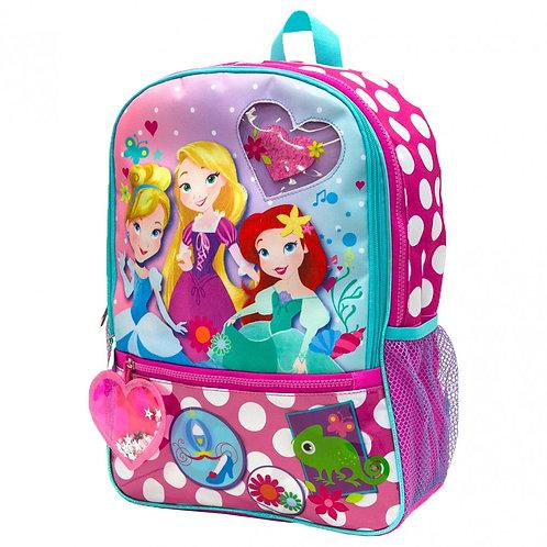 Disney Princess 16 inch Backpack