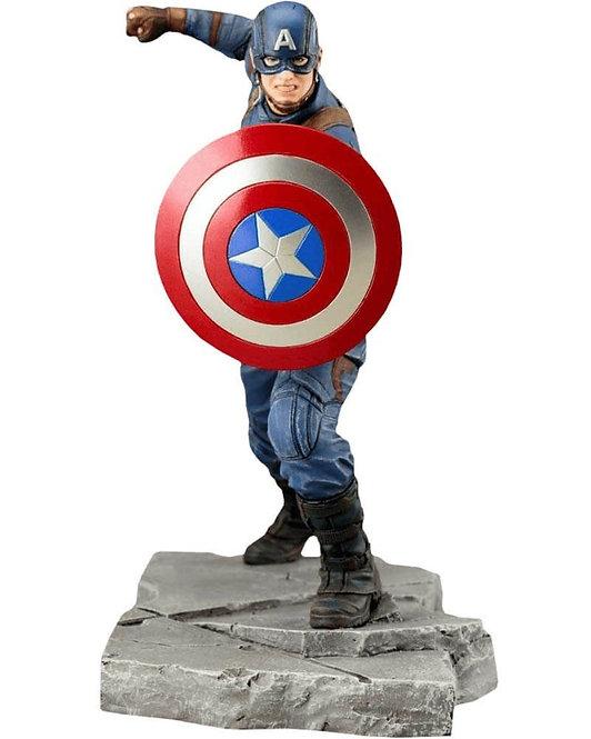 Civil War Movie Captain America