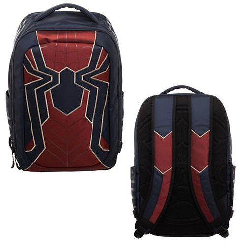 Avengers: Infinity War Iron Spider Built-Up Backpack