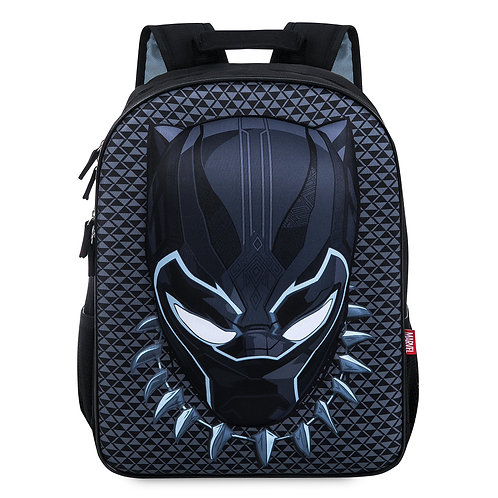 Black Panther Back-to-School