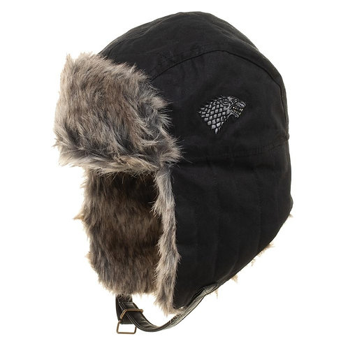 Game of Thrones Faux Fur Trapper
