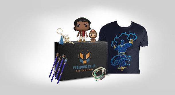 Aladdin 4 Items Bundle