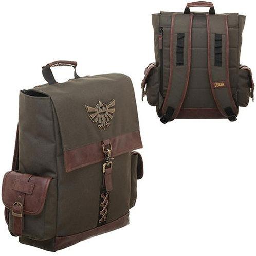 Legend Of Zelda Square Backpack