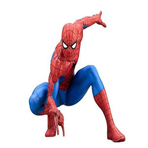 Spider Man New Series