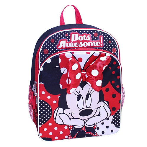 Minnie Mouse 16 inch Backpack