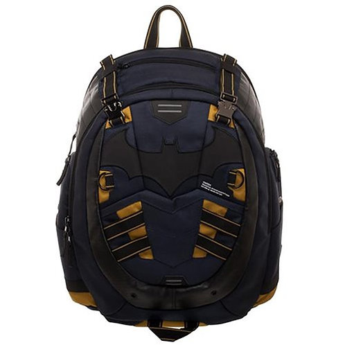 Batman Inspired Built Up Backpack