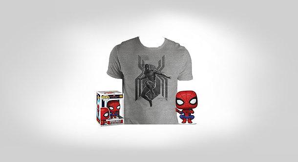 Spider Man 2 Items Bundle