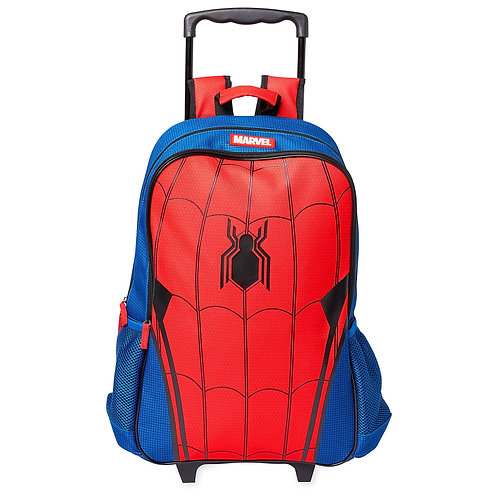 Spider-Man Rolling Backpack