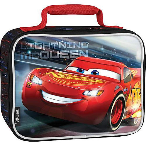 Thermos Soft Lunch Kit, McQueen