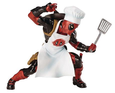 Cooking DeadPool