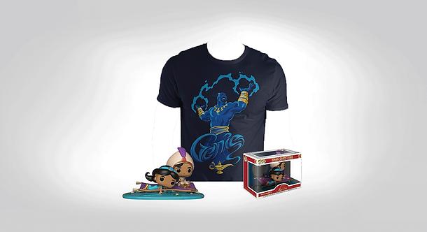 Aladdin 2 Items Bundle