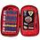 Thumbnail: Lightning McQueen Zip-Up Stationery Kit