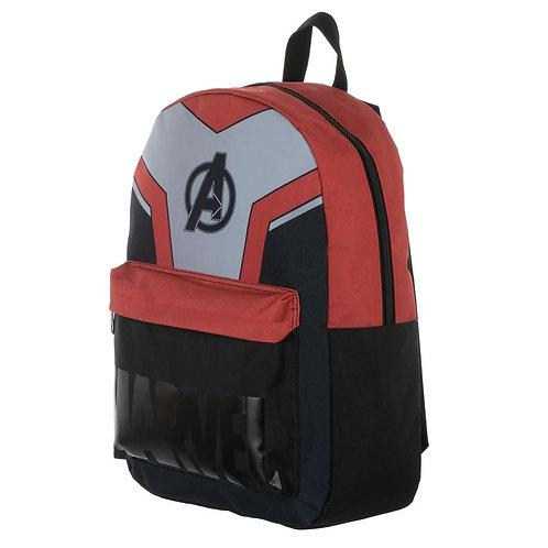 Avengers Endgame Suit Color Block Backpack