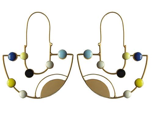 earring sathellites