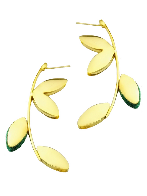 earring branch