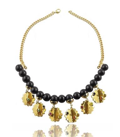 necklace sathellite