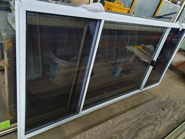Wintec sliding window
