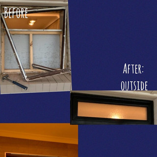 before and after bathroom reno