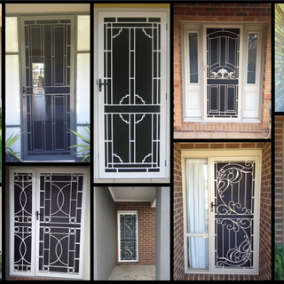 Colonial Casting Cast Panels installed throughout Adelaide
