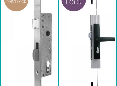 What Is The Difference Between A Single Lock And A Triple Lock (3 Point Lock)? Why should I get one?