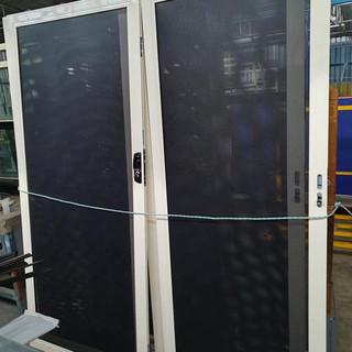ClearShield sliding doors