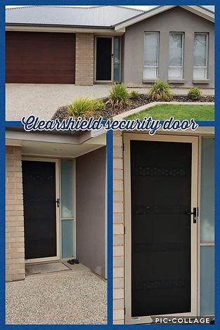 Clearshield security door Ashlee's MIL.j