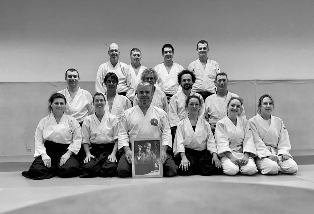 Aikido Club du Baou