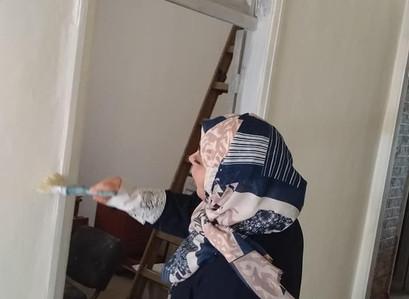 [팔레스타인 여성지원센터] 여성활동가들을 위한 첫번째 교육프로그램을 앞두고