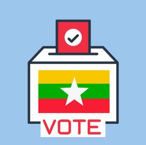 3주 앞으로 다가온 미얀마 총선, 11월 8일