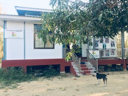 '사회적 거리두기'가 불가능한 미얀마: 코로나19 관련 소식