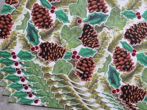 Festive pattern design