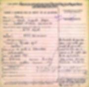 saux louis auguste joseph le trevoux moelan sur mer rochefort 14-18 Finistère Non Mort France Réformé maladie tuberculose suicide fusillé accident