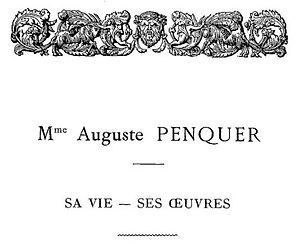 Léocadie Penquer vie et oeuvres.jpg