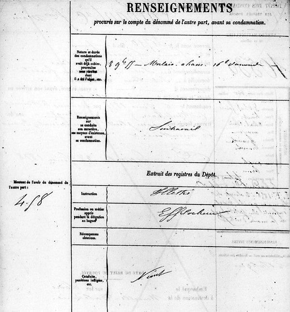 Laranthec _ Bagne Nouvelle Calédonie _03