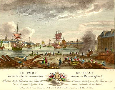 Le port de Brest _01.jpg