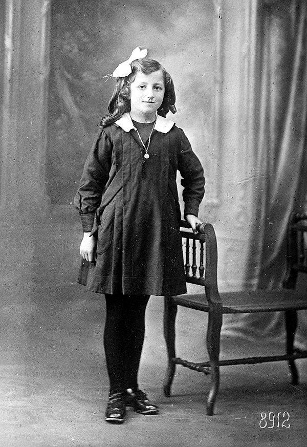 marguerite guiffant bannalec 1914 1918 guerre mondiale finistere adopté orphelin 14 18