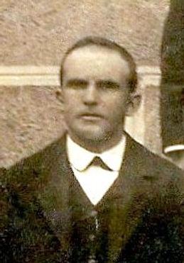 Lannuzel Herve Marie patrick milan treouergat 1914 1918