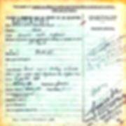 migadel louis brest lambezellec cherbourg 14-18 Finistère Non Mort France Réformé maladie tuberculose suicide fusillé accident